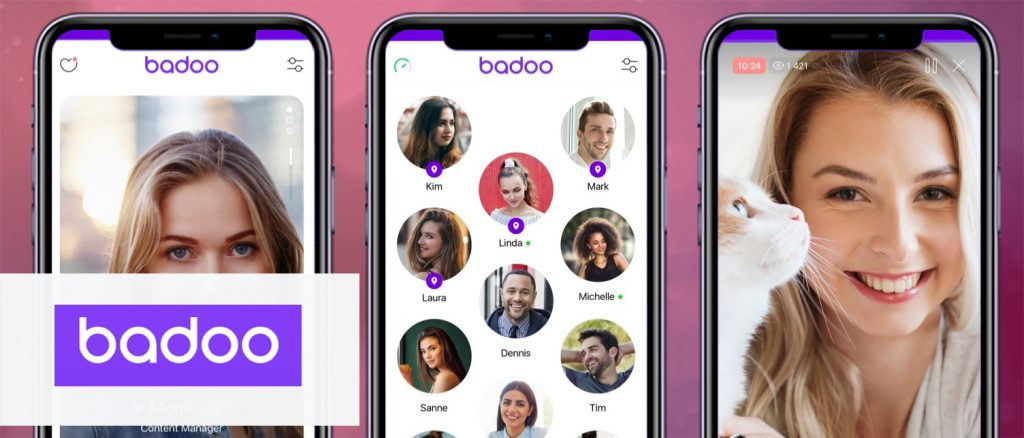 Top 10 live-chat-dating-app