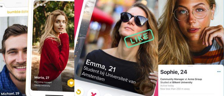 12 tips voor het perfecte profiel op elke dating app
