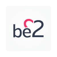 app icon Be2 app
