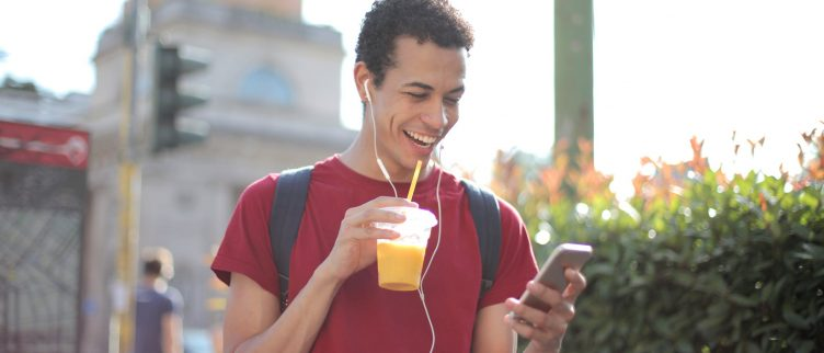 Studenten Dating App