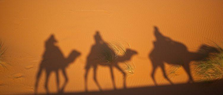 De 7 leukste Marokkaanse dating apps