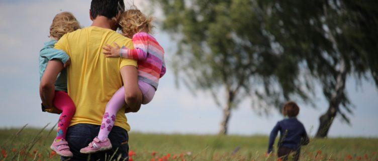 7x de beste dating app voor alleenstaande vaders en moeders